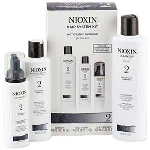 product nioxin